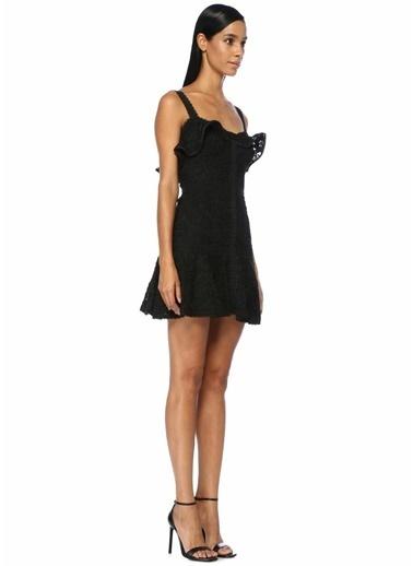 Alexis Elbise Siyah